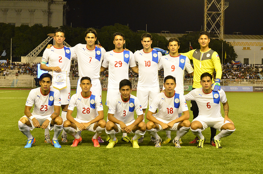 23-Man Roster for 2018 FIFA World Cup RussiaTM Qualifiers on 11 and 16 June  2015 820b92636