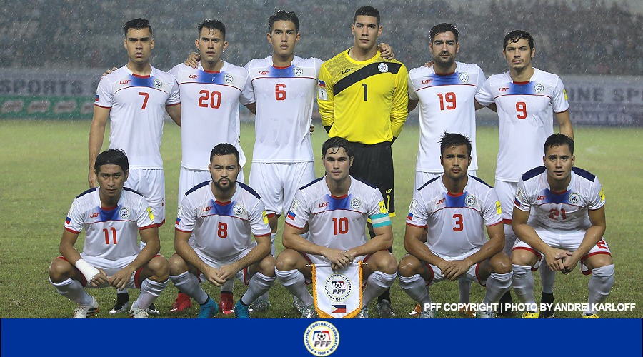 PHILIPPINES AND MALDIVES ALL SET FOR INTERNATIONAL FRIENDLY - The ... f498bb590