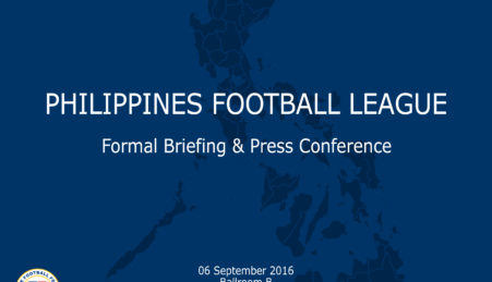 Philippines Football League