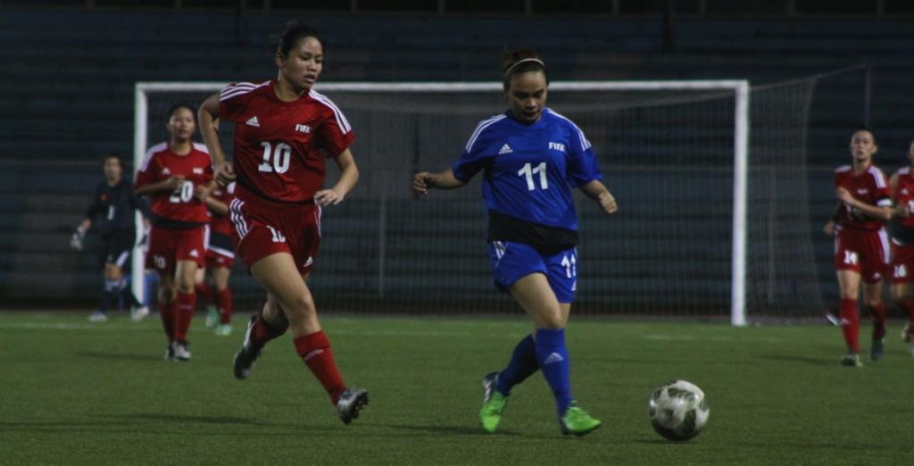 PFF Women's League