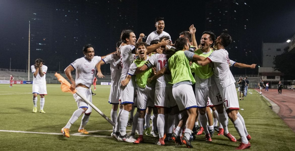 Philippines Squad for AFC Asian Cup Announced - The Philippine ... 225da19d4