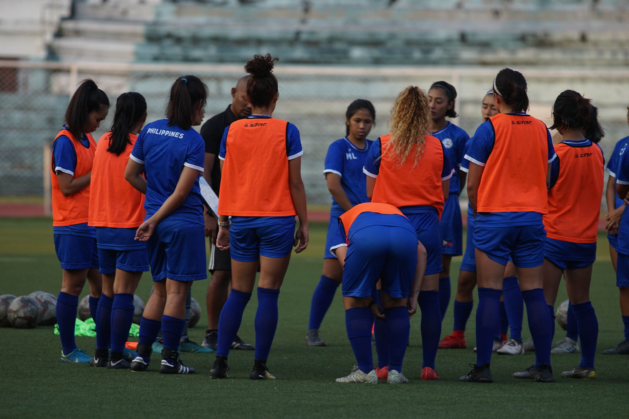 2020 Asian Games Football.Philippine Women S National Team In 2020 Olympics Asian