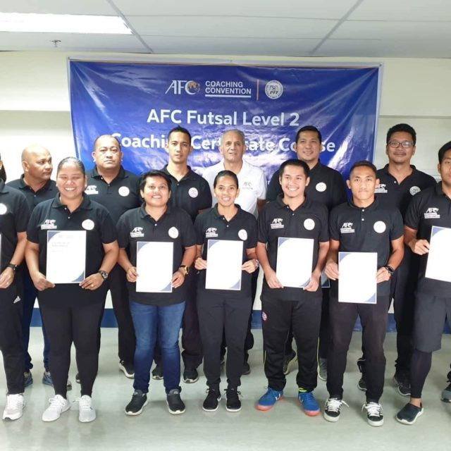 PFF org ph | The Philippine Football Federation